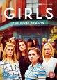 TV SERIES - GIRLS - SERIES 6 (Digital Video -DVD-)