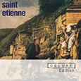 SAINT ETIENNE - TIGER BAY -DELUXE- (Compact Disc)