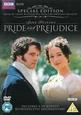TV SERIES - PRIDE AND PREJUDICE (Digital Video -DVD-)