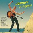HALLYDAY, JOHNNY - A L'OLYMPIA (Disco Vinilo LP)