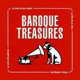 VARIOUS ARTISTS - BAROQUE TREASURES (Compact Disc)