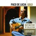 LUCIA, PACO DE - GOLD (Compact Disc)