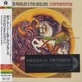MARLEY, BOB - CONFRONTATION -JAP CARD- (Compact Disc)