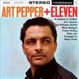 PEPPER, ART - ART PEPPER + ELEVEN -HQ- (Disco Vinilo LP)