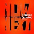 SEPALOT - NOWNEXT (Disco Vinilo LP)