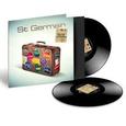ST. GERMAIN - TOURIST -LTD- (Disco Vinilo LP)
