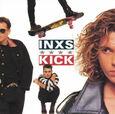 INXS - KICK -LTD- (Disco Vinilo LP)