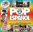 VARIOUS ARTISTS - 1974-LOS NUMEROS UNO DEL POP ESPAÑOL (Compact Disc)