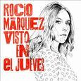 MARQUEZ, ROCIO - VISTO EN EL JUEVES (Compact Disc)