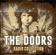 DOORS - RADIO COLLECTION (Compact Disc)