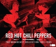 RED HOT CHILI PEPPERS - BROADCAST COLLECTION (Compact Disc)