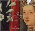 STILE ANTICO - SONG OF SONGS (Super Audio CD)