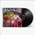 DYKE & THE BLAZERS - DOWN ON FUNKY BROADWAY: PHOENIX 1966 - 1967 -HQ- (Disco Vinilo LP)