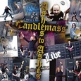 CANDLEMASS - ASHES TO ASHES (Disco Vinilo LP)