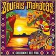 ZOUFRIS MARACAS - CHIENNE DE VIE (Disco Vinilo LP)