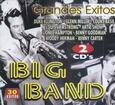 Artistes Variétés - BIG BAND (Compact Disc)