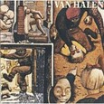 VAN HALEN - FAIR WARNING (Compact Disc)