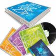 SHORTER, WAYNE - EMANON =BOX LTD DELUXE= (Disco Vinilo LP)