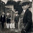 VOLBEAT - REWIND, REPLAY, REBOUND (Compact Disc)