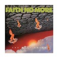 FAITH NO MORE - REAL THING -DELUXE- (Compact Disc)