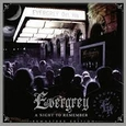 EVERGREY - A NIGHT TO REMEMBER =BOX= (Compact Disc)