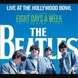BEATLES - LIVE AT THE BOWL (Compact Disc)