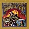 GRATEFUL DEAD - GRATEFUL DEAD -DELUXE- (Compact Disc)