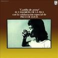 CAMARON DE LA ISLA - CASTILLO DE ARENA -HQ- (Disco Vinilo LP)