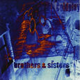 COLDPLAY - BROTHERS -COLOURED- (Disco Vinilo  7')