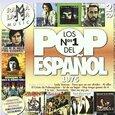 VARIOUS ARTISTS - 1975-LOS NUMEROS UNO DEL POP ESPAÑOL (Compact Disc)