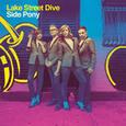 LAKE STREET DIVE - SIDE PONY (Disco Vinilo LP)