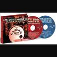 LITTLE STEVEN - MACCA TO MECCA! + DVD