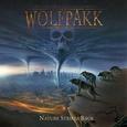 WOLFPAKK - NATURE STRIKES BACK-DIGI- (Compact Disc)
