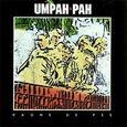 UMPAH-PAH - RAONS DE PES (Compact Disc)