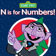 SESAME STREET - N IS FOR NUMBERS (Compact Disc)