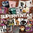 VARIOUS ARTISTS - SUPERVENTAS 2013 (Compact Disc)