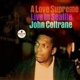 COLTRANE, JOHN - A LOVE SUPREME: LIVE IN SEATTLE (Compact Disc)