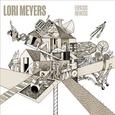 LORI MEYERS - ESPACIOS INFINITOS -LTD- (Disco Vinilo LP)