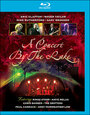 VARIOUS ARTISTS - A CONCERT BY THE LAKE (Blu-Ray Disc)