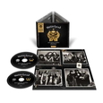 MOTORHEAD - EVERYTHING LOUDER FOREVER (Compact Disc)