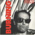 BURNING - MUEVE TUS CADERAS (Disco Vinilo  7')