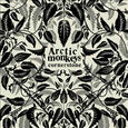 ARCTIC MONKEYS - CORNERSTONE -DOWNLOAD- (Disco Vinilo  7')