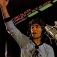 CAMARON DE LA ISLA - COMO EL AGUA -HQ- (Disco Vinilo LP)
