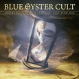 BLUE OYSTER CULT - LIVE AT ROCK OF AGES FESTIVAL 2016 (Blu-Ray Disc)