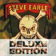EARLE, STEVE - COPPERHEAD ROAD -DELUXE- (Compact Disc)