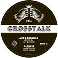 VARIOUS ARTISTS - CROSSTALK -EP- (Disco Vinilo 12')