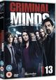 TV SERIES - CRIMINAL MINDS S13 (Digital Video -DVD-)