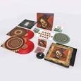 EELS - EARTH TO DORA =BOX= (Disco Vinilo LP)