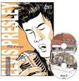 PRESLEY, ELVIS - 1953 - EL ORIGEN + COMIC (Compact Disc)