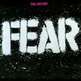FEAR - THE RECORD -LTD- (Disco Vinilo LP)